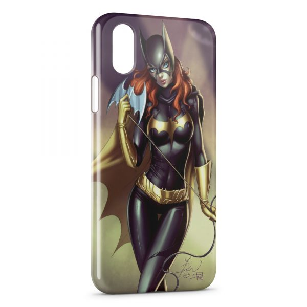 coque catwoman