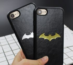coques iPhone Batman