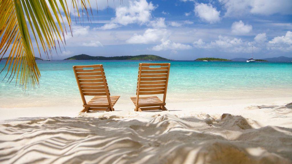 destination vacances
